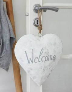 13290 Sydän Welcome 31,50
