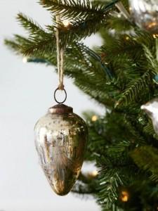 Joulukoristevalikoima