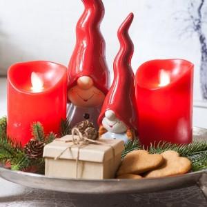 Kynttilä 12 cm