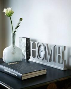 Sienna kello Home(k. 20 cm, l. 50 cm) 48,50 e