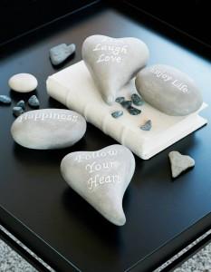 Written in Stone... koristekivet 4 kpl 21,10